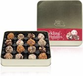 Australian Luxe Chocolade Truffels in Gouden box - 3 x 256 gram