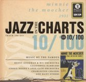 Jazz In The Charts 10/1931