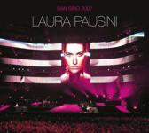 Laura Pausini - San Siro 2007 (Dvd+Cd)