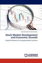 Stock Market Development and Economic Growth