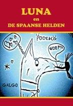 Luna en de Spaanse helden