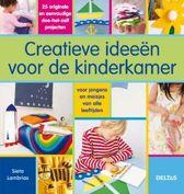 Creatieve Ideeen Voor De Kinderkamer