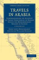 Travels in Arabia 2 Volume Paperback Set