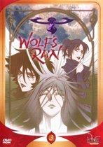 Wolf's Rain Vol.3