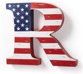 LaForma Decoratieve letter R