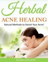 Herbal Acne Healing