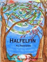 Halfelfin