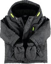 baby winter jas