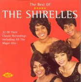 Best Of The Shirelles (Ace)