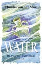 De Vier Elementenreeks / 2 Water