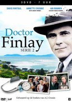Doctor Finlay - Seizoen 2 (3DVD)