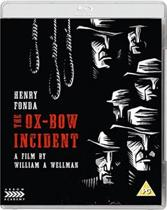Ox-Bow Incident (import) (dvd)