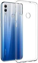 Knaldeals.com - Huawei P Smart 2019 hoesje - Soft TPU case - transparant