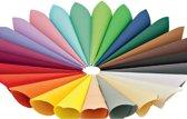 Crelando 270g gekleurd papier
