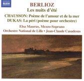 Berlioz: Nuits D'Ete (Les) / C