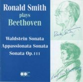 Ronald Smith Plays  Beethoven