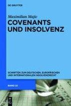 Covenants Und Insolvenz