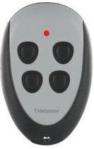Tedsen Handzender SFX4-WD