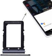 Let op type!! SIM-kaarthouder voor Google Pixel 2 XL(Black)