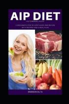 AIP (Autoimmune Paleo) Diet: A Beginner's Step-by-Step Guide and Review With Recipes and a Meal Plan