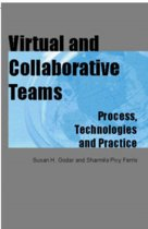 Virtual and Collaborative Teams
