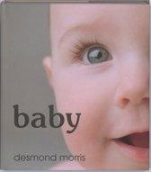 Boek cover Baby van Desmond Morris (Hardcover)