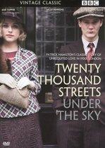 Twenty Thousand Streets Under The Sky (dvd)