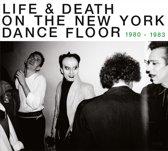 Life & Death On A New York Dance Floor 1980-83 Pt2