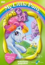 My Little Pony Deel4