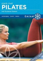Gaiam - Slank Met Pilates