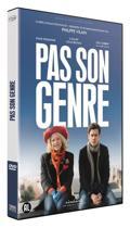Pas Son Genre (dvd)
