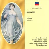 G. Bononcini - Griselda (Highlights)