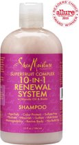 Shea Moisture Superfruit Complex 10-in 1 Renewal System Shampoo 355 ml