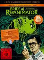 Bride of Re-Animator (Limited Collectors Edition) (blu-ray) (import)