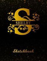 Shelby Sketchbook