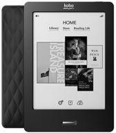 Kobo Touch- e-reader