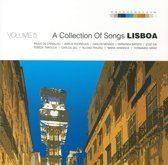 Coll.Of Songs Lisboa 5