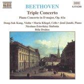 Beethoven:Triple Con.Piano Con