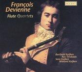 Flotenquartette Op. 66 Nr. 1-3/Op. 16, Nr. 3
