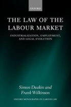 The Law of the Labour Market
