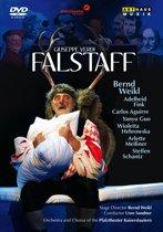 Falstaff, Kaiserslautern 2010