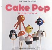 Creatief Culinair - Cake pop