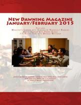 New Dawning Magazine January/February 2015