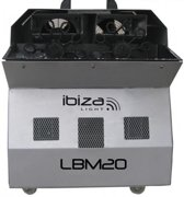 Ibiza Light - LBM20 | Dubbele bellenblaasmachine