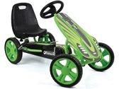 Hauck Speedster Groene Skelter
