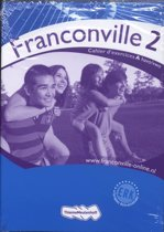 Franconville 2 Havo/vwo Cahier d'exercices A/B