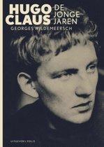 Hugo Claus, de jonge jaren