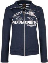 Sweat Jacket Fardau Navy S