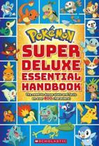 Boek cover Pokemon van Scholastic (Paperback)