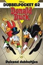 Donald Duck Dubbelpocket 62 - Duizend dubbeltjes